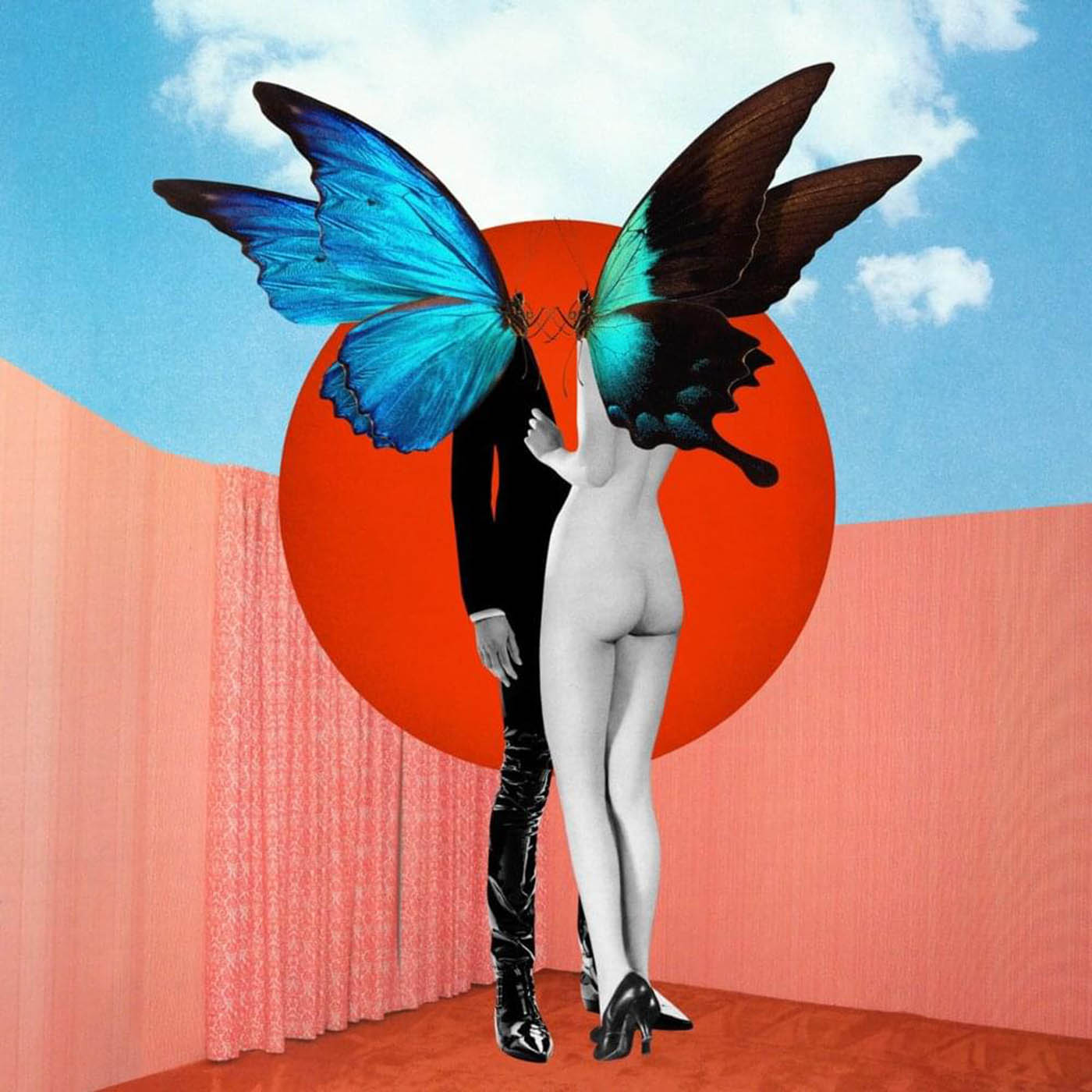 Clean Bandit - Baby (feat. Marina and The Diamonds & Luis Fonsi) - Ross Fortune - Engineer