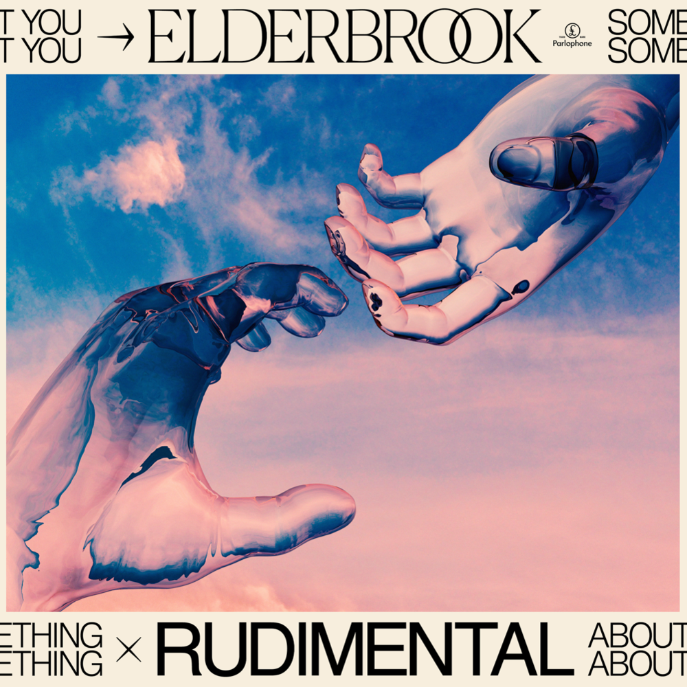 Elderbrook-Rudimental-Something-About-You-Credits-Ross-Fortune-Engineer